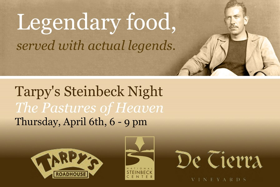 Steinbeck-webpost